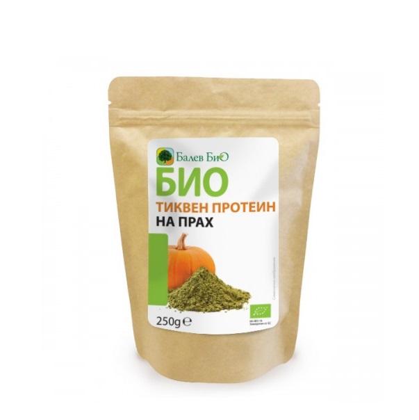 Балев Био Био протеин от тиквени семена
