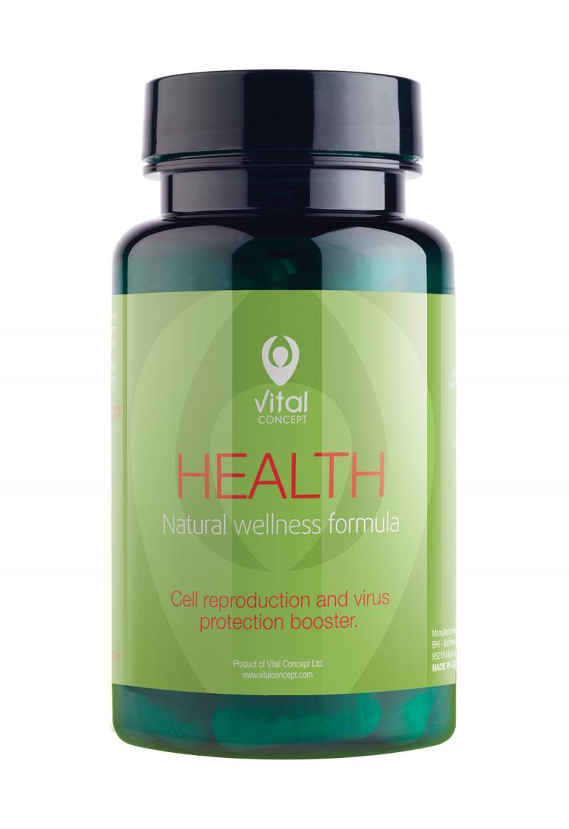 Vital Concept Health