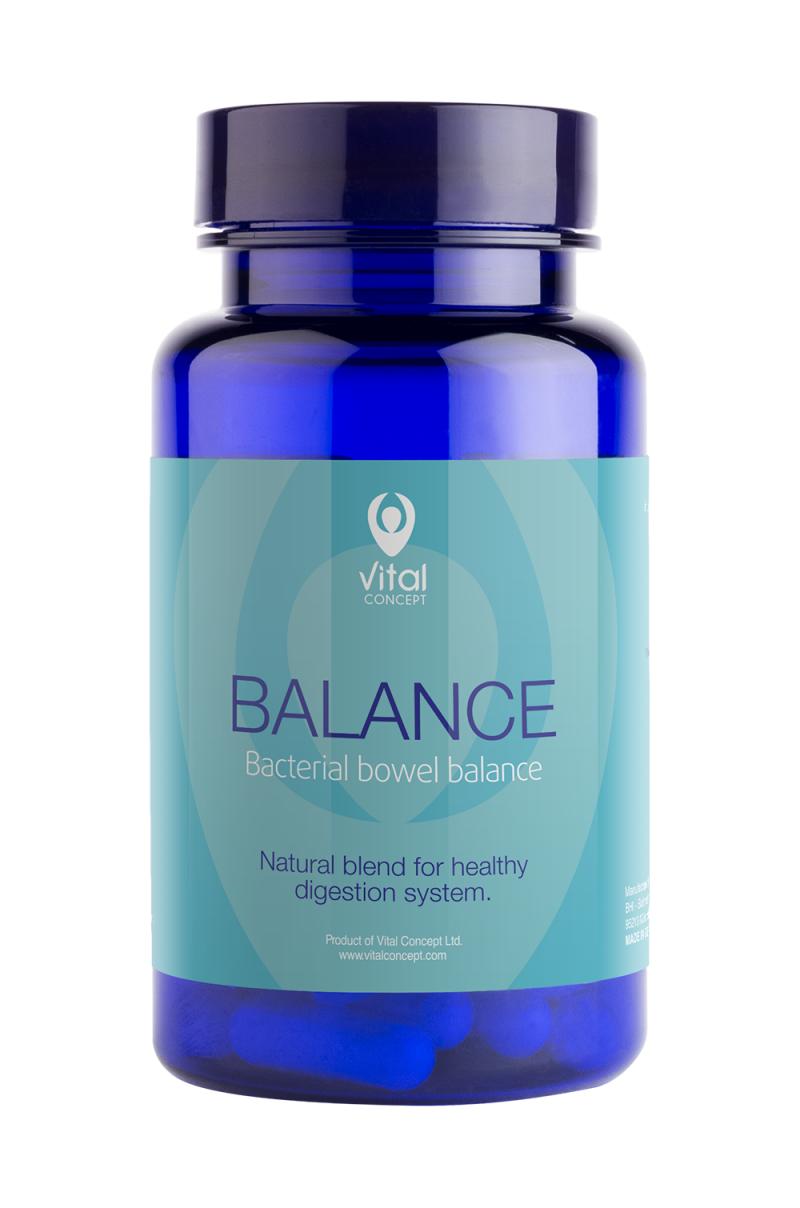 Vital Concept Balance