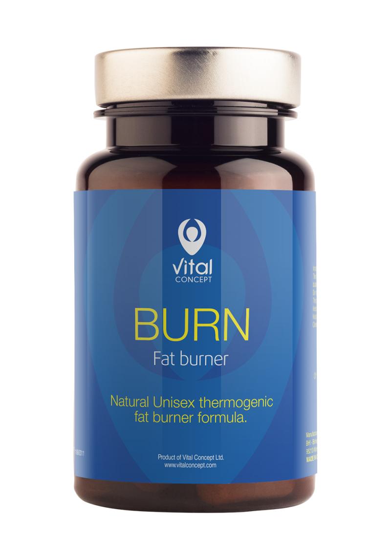 Vital Concept Burn