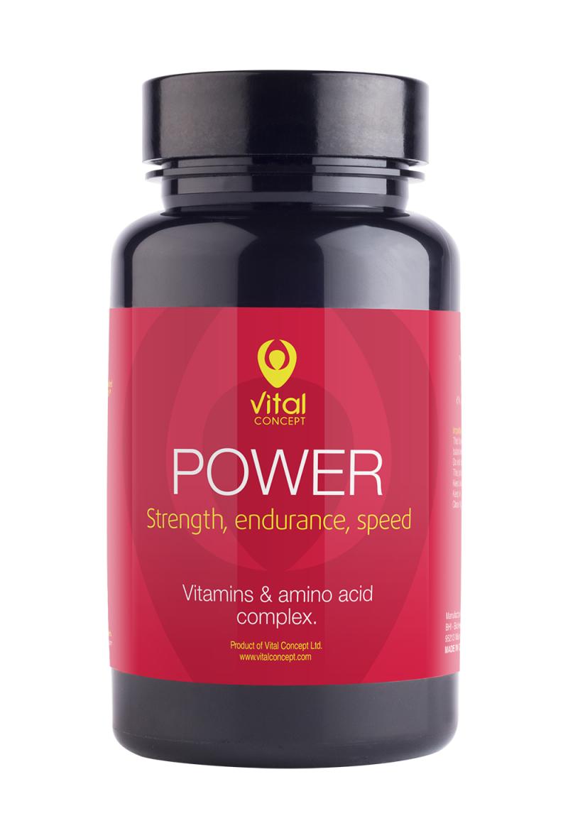 Vital Concept Power