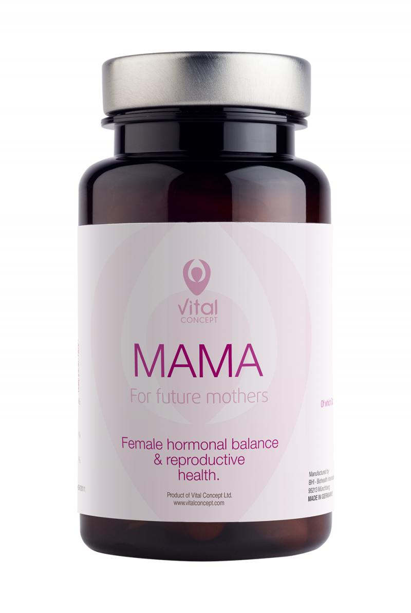 Vital Concept Mama