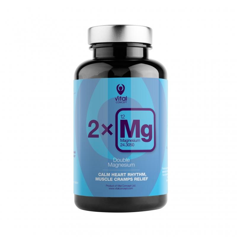 Vital Concept Double Magnesium