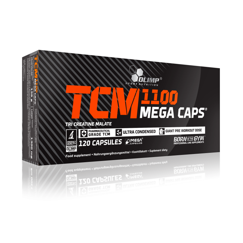 Olimp Tcm - Tri Creatine Malate