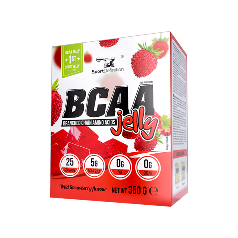 Sport Definition Bcaa Jelly