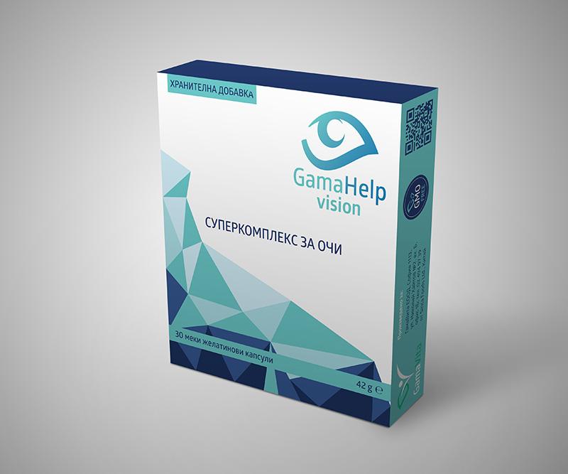 Gama Vita Gamahelp Vision