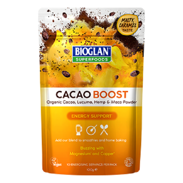 Cacao Boost