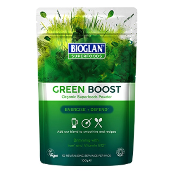 Bioglan Green Boost