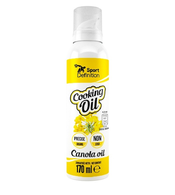 Cooking Oil Spray Canola Oil 170ml