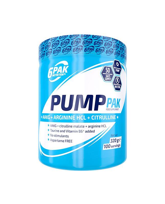 Pump Pak