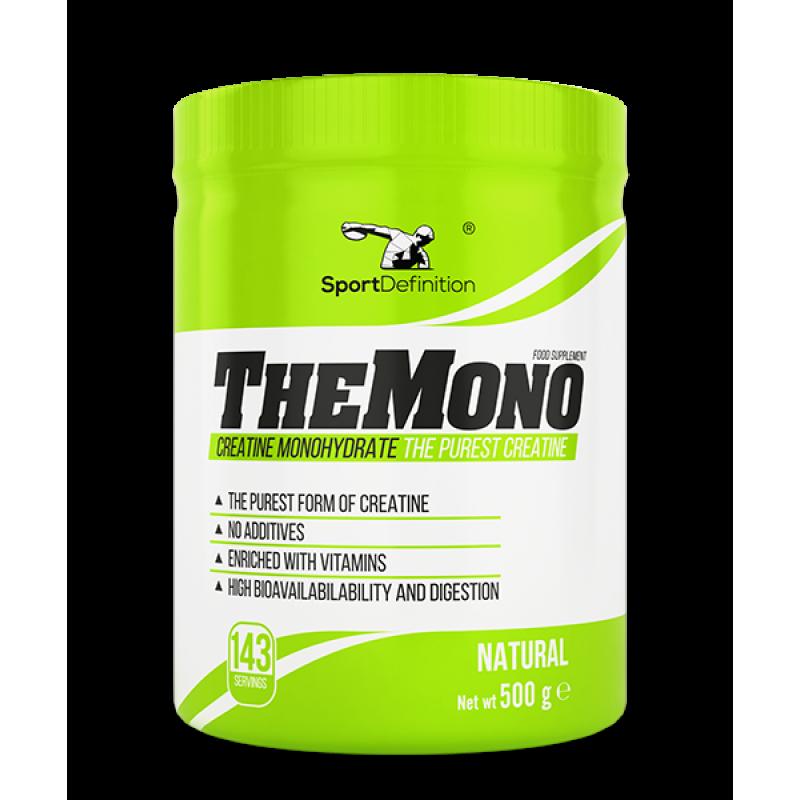 Sport Definition The Mono