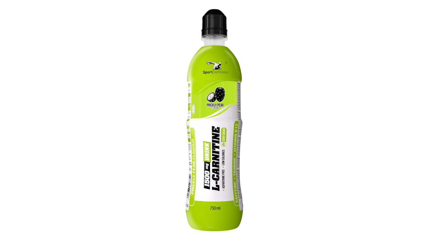 Sport Definition L-carnitine Drink