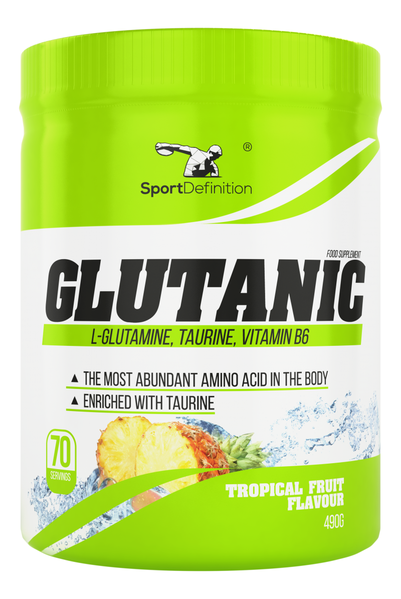 Sport Definition Glutanic