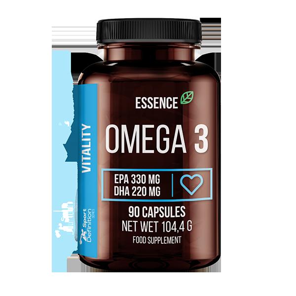 Omega 3 90caps (Омега 3)