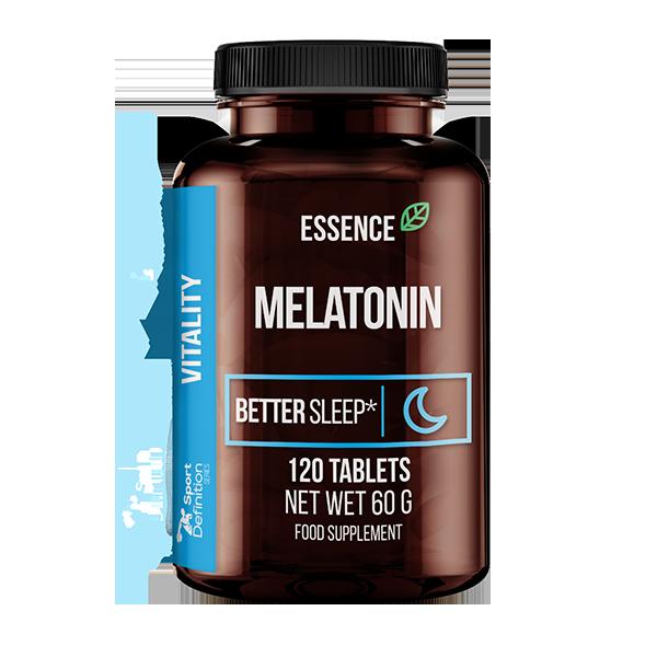 Melatonin 120tabs (Мелатонин)