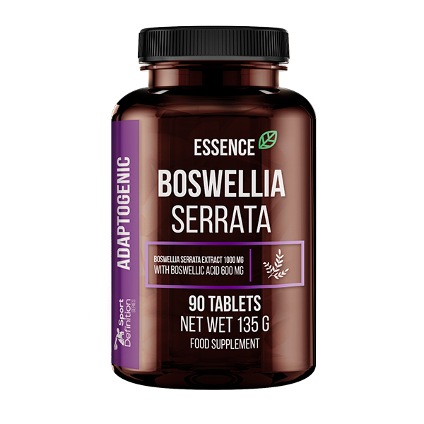Essence Nutrition Boswellia Serrata 90tabs