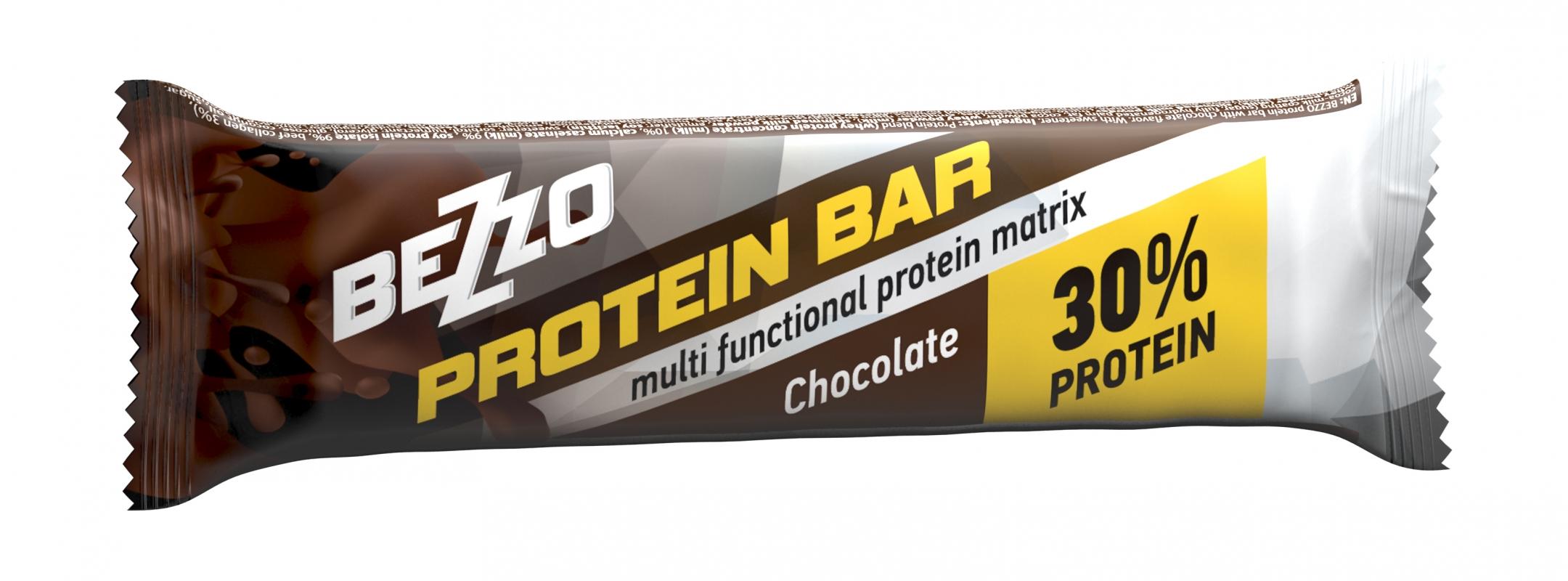 BEZZO Protein Bar 45 G