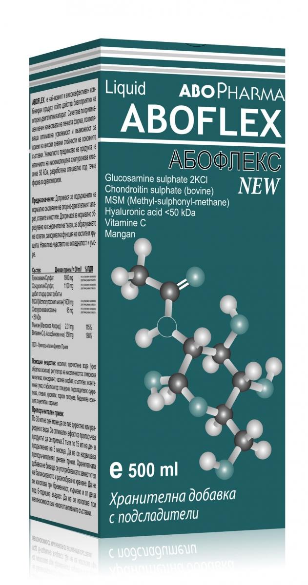 ABO Pharma Aboflex 500ml