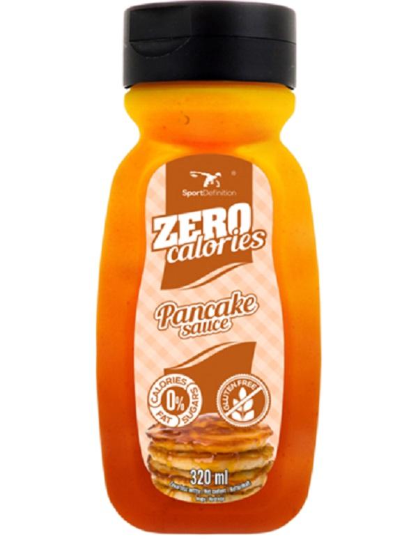 Sport Definition Zero Calories Pancake 320ml