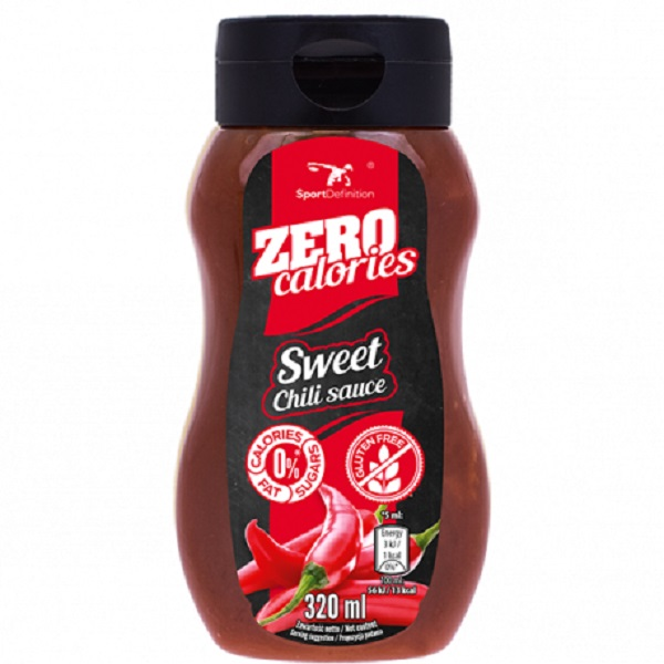Sport Definition Zero Calories Sweet Chili