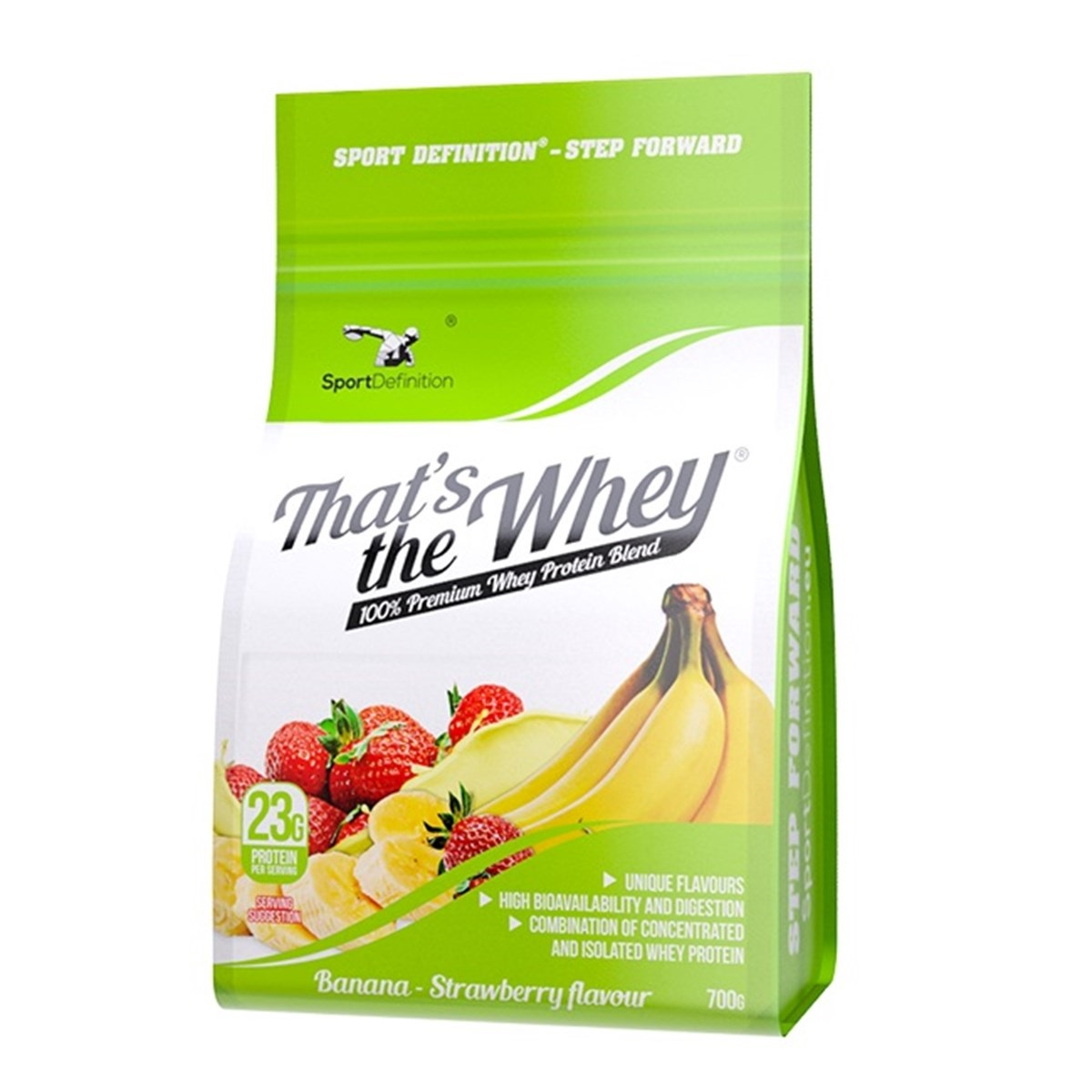 Sport Definition That′s The Whey 700g