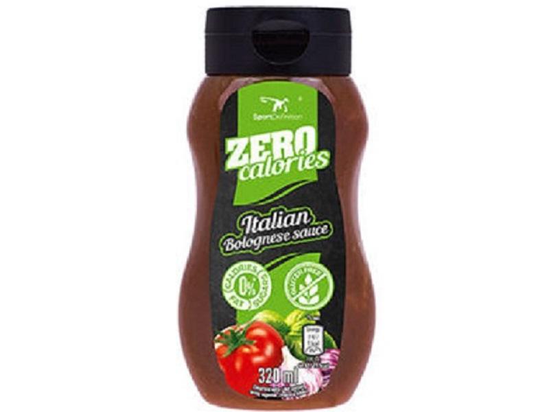 Sport Definition Zero Calories Bolognese 320ml