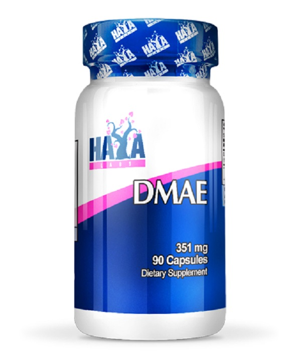 HAYA Labs Dmae 351mg 90caps