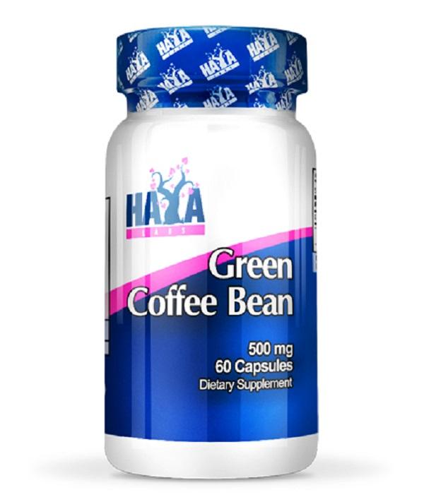 HAYA Labs Green Coffee Bean Extract 500mg