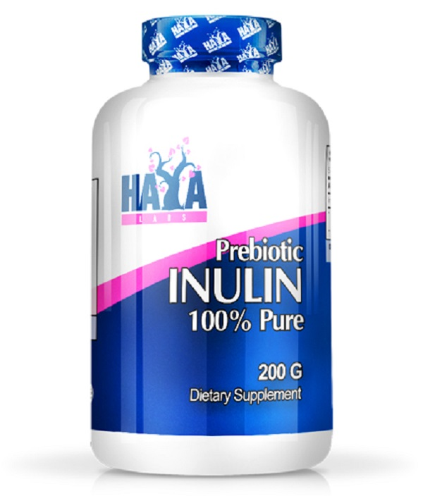 HAYA Labs Prebiotic Inulin
