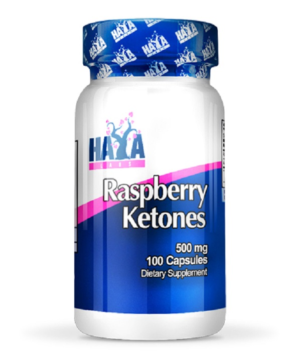 HAYA Labs Raspberry Ketones 500mg