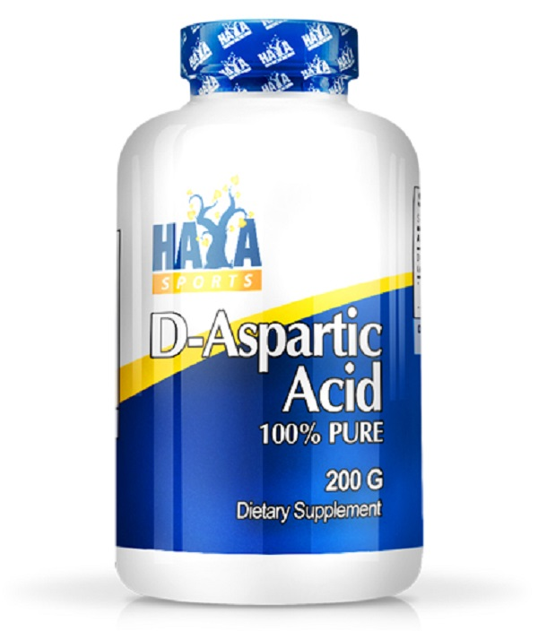HAYA Labs Sports D-aspartic Acid