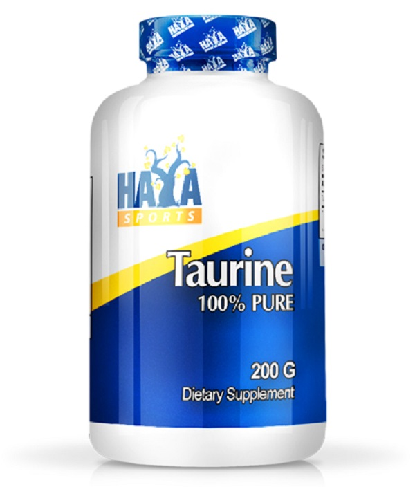HAYA Labs Sports Taurine