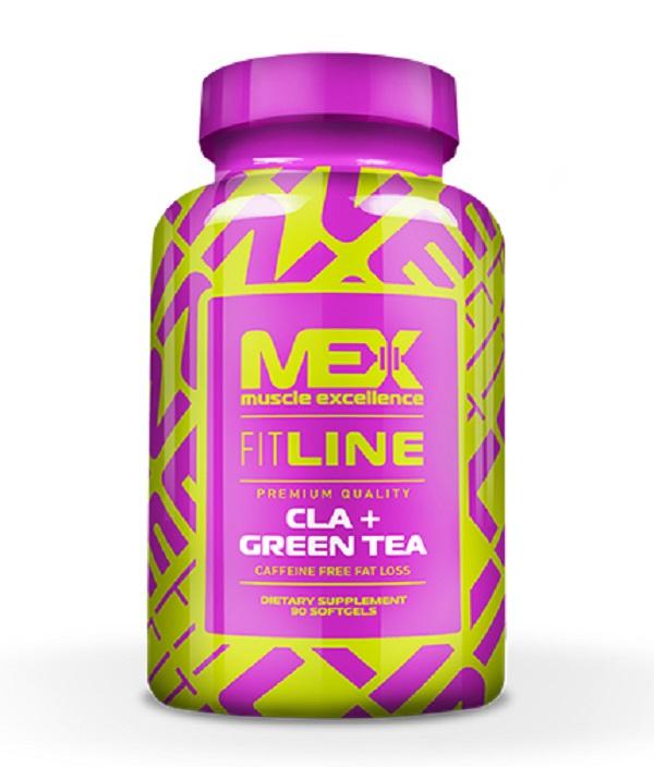 MEX Cla + Green Tea