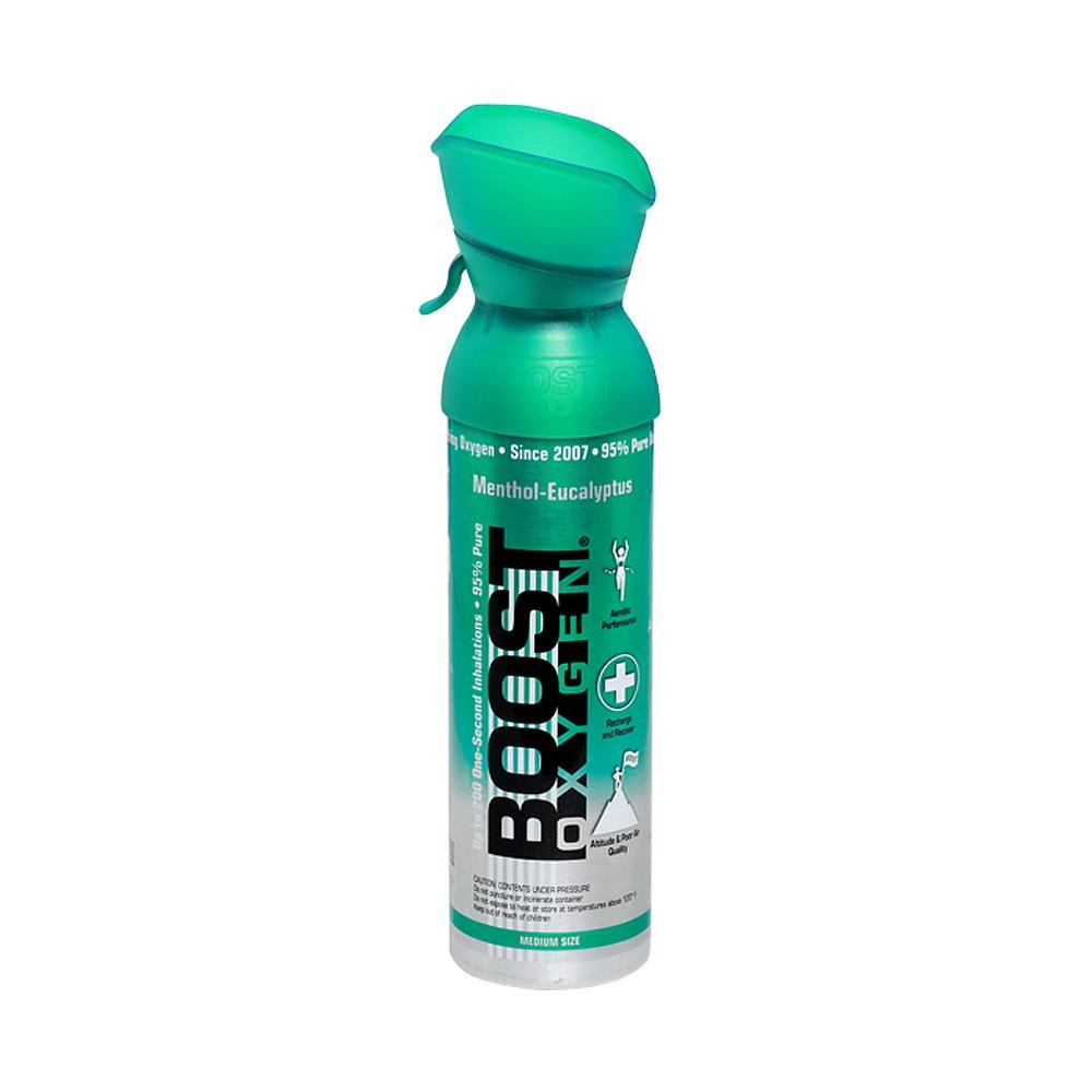 Boost Oxygen Boost Oxygen 5l Menthol