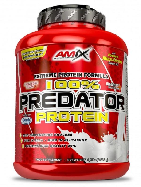 100% Predator Protein