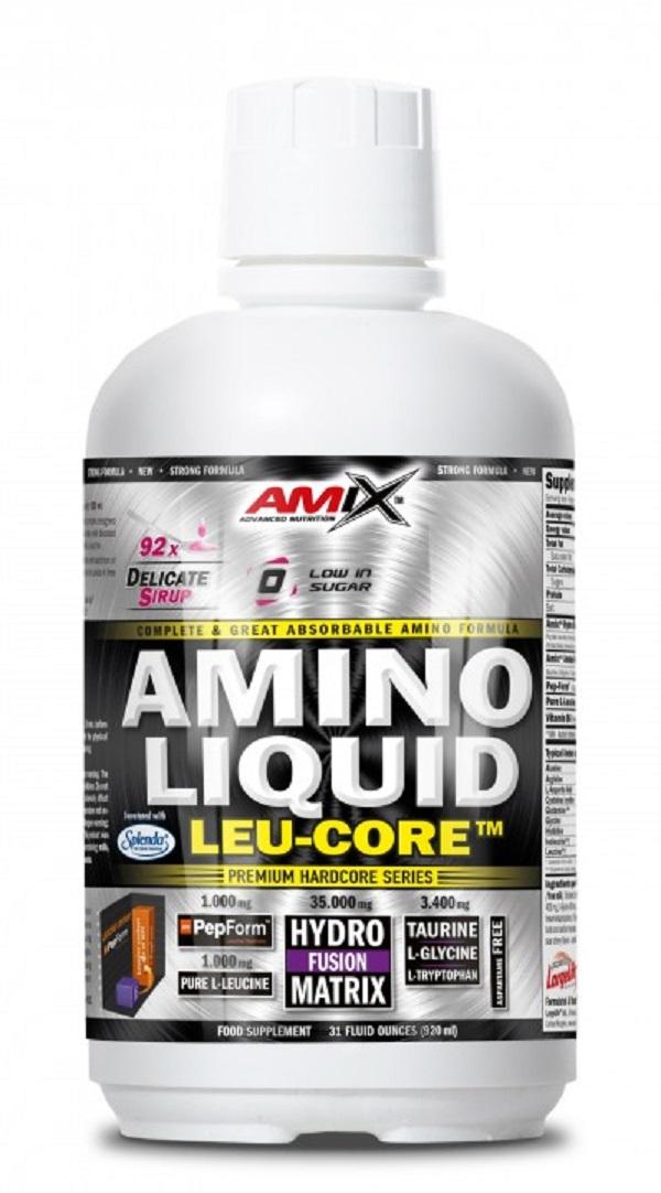 AMIX Amino Leu-core  Liquid