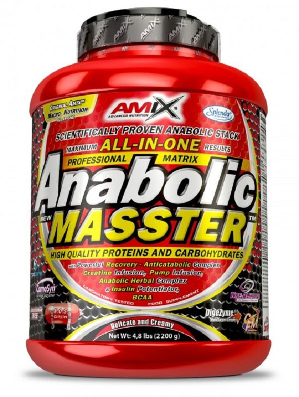AMIX Anabolic Masster