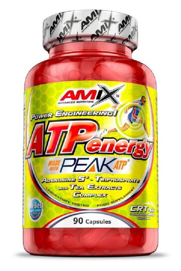 AMIX Atp Energy – Peak Atp