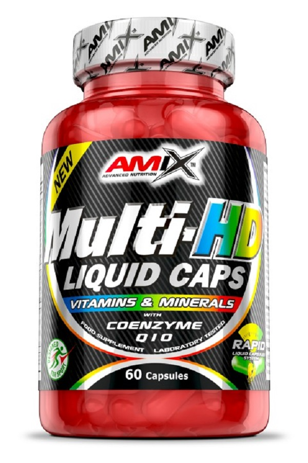 AMIX  Multi-hd Liquid Caps