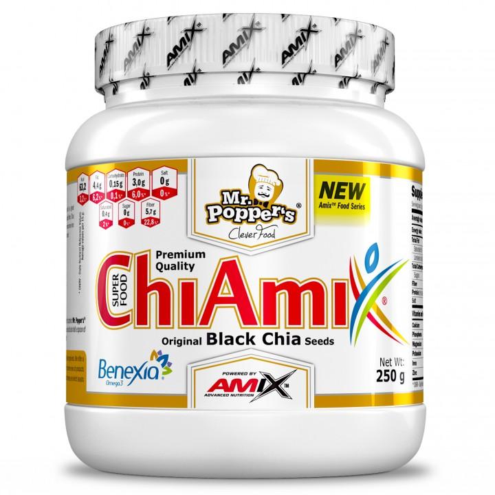 Chiamix® Benexia®