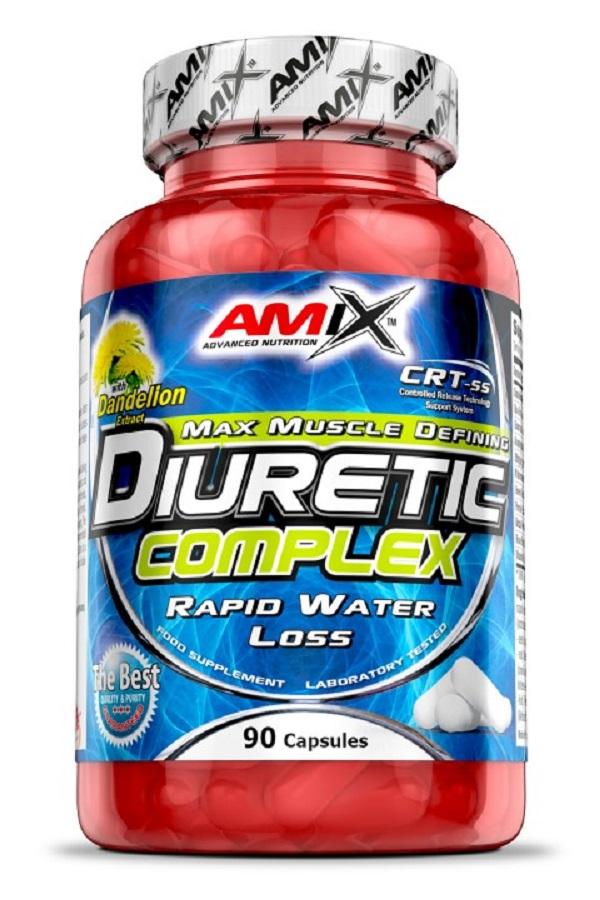 AMIX Diuretic Complex