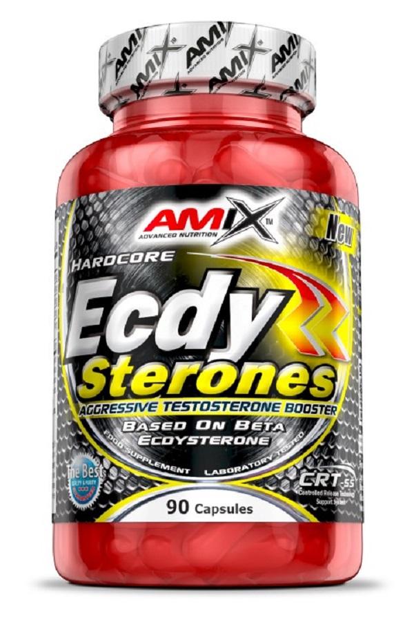 AMIX Ecdy-sterones