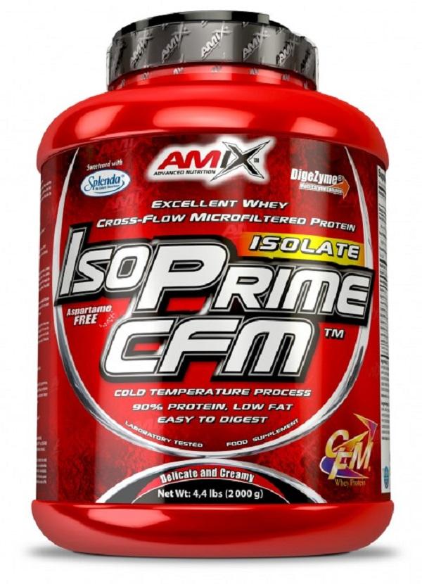 AMIX Isoprime Cfm