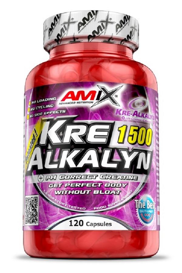 AMIX Kre-alkalyn