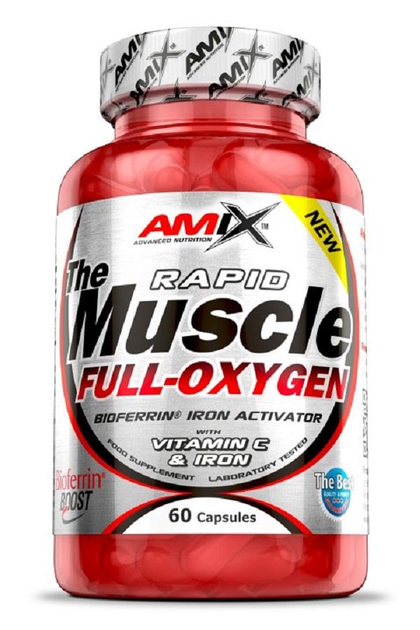 AMIX Muscle Full-oxygen