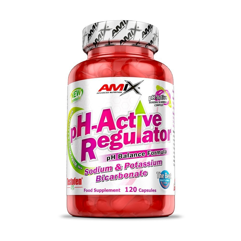 AMIX Ph Active Regulator