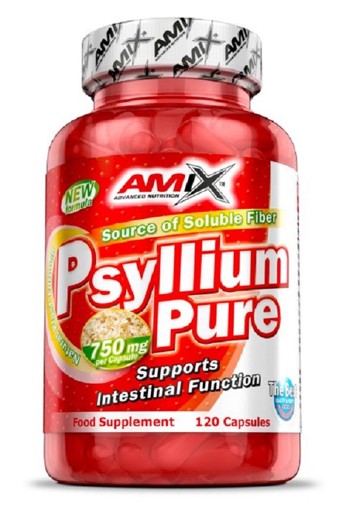 AMIX Psyllium Husk 1500 Mg