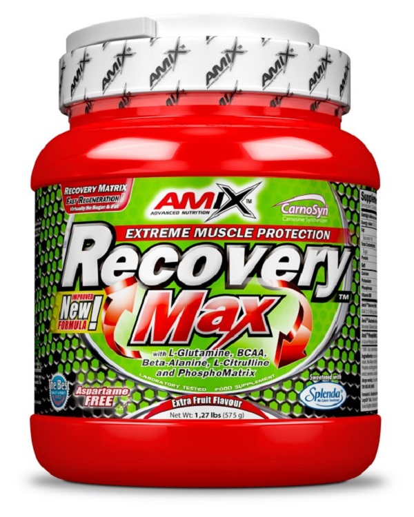 AMIX Recovery Max