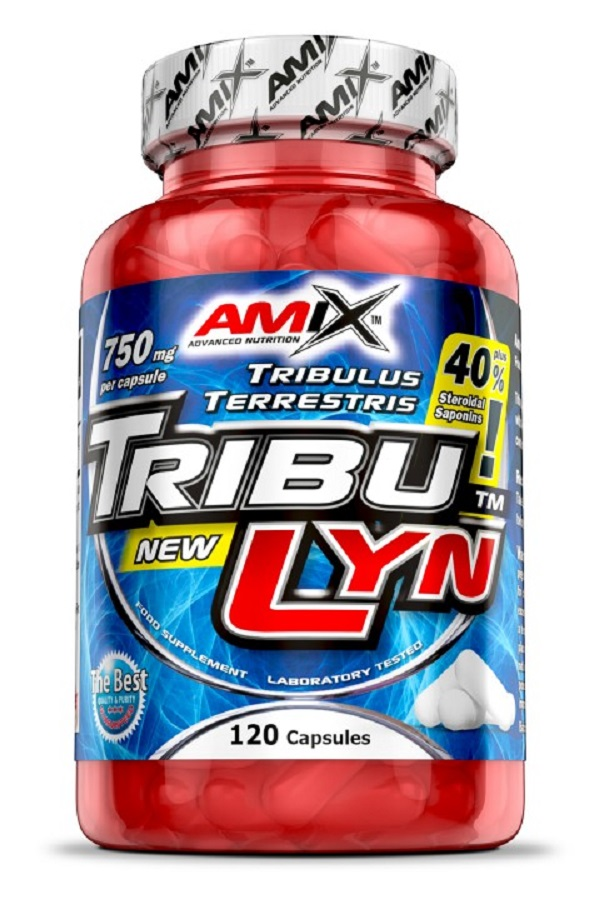 AMIX Tribulyn 40% 750 Mg