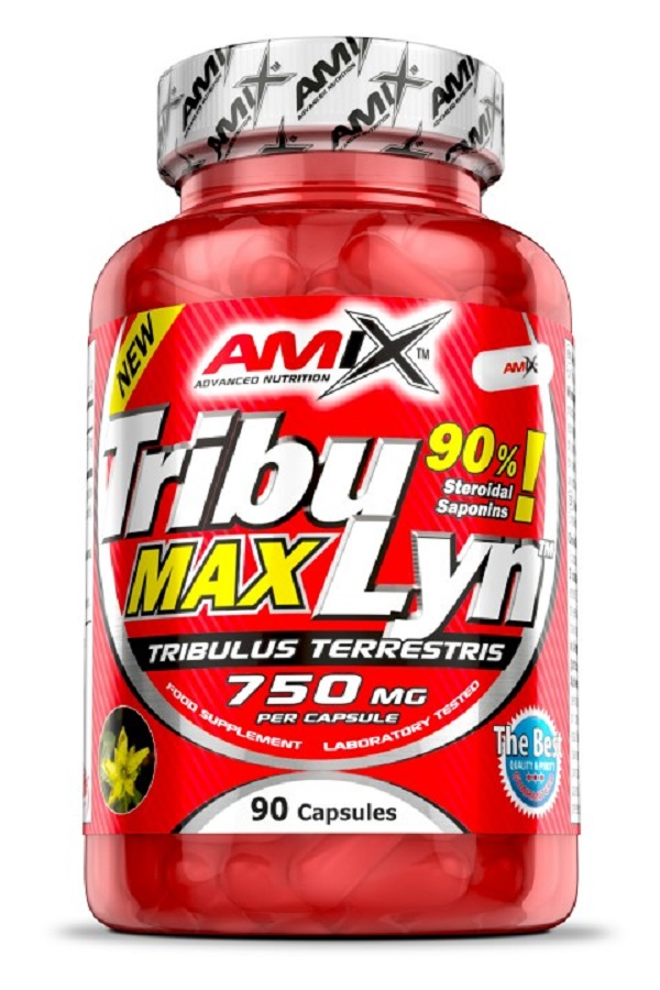 AMIX Tribulyn Max 90% 750 Mg